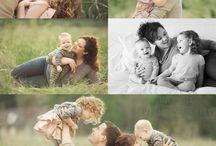 Family photography  / by Kaitlyne Tyner