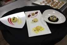 Culinary Arts / The MCCC Culinary Arts program provides training for students who wish to pursue a career in the food service industry. / by Mercer County Community College