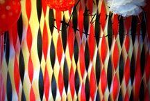party ideas / by RACHEL FLETCHER
