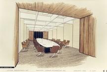 interior design / by Antoine Louis