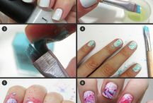 Nail Art / by Sucelle Tapia