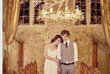 Wedding Shenanigans / by Ciera Highsmith