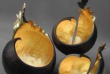 ceramics / by Angela Broadbent