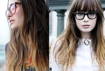 My Hair / by Sweet Emilia Jane