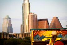 Austin AGAIN!?!?! / by Michelle Rumfelt