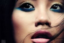 Make up Tips / Make up Tips / by WISHTREND