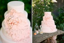{ cake, cake, cake } / by Michelle Curry