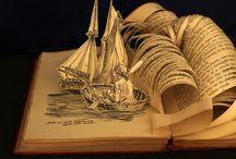 Paperworks  2 / by Christine Walker