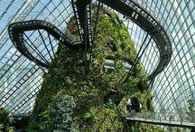 Amazing architecture masterpieces / Amazing architecture masterpieces / by Fami Balys