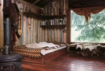 Bedrooms / Starting to gather ideas as we re-decorate bedrooms. / by Tara Tarbet