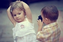 Photos of The Naughty (but nice) Kids!! / by Emma Lane