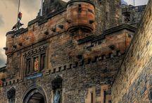 Castillos y algo mas....... / by Angie Fdez