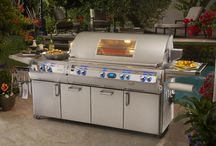 In The News / Fire Magic in The News / by Fire Magic Premium Grills