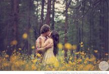 Photography: Engagement / by Jules Photo & Design