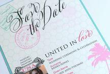 Wedding Inspiration / weddings / by Kristie Guzman