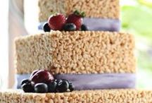 Desserts / Sweets / by Eileen Updyke