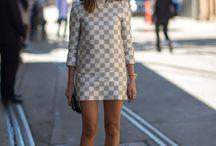 Street Style / by Ariana Velazquez