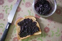 Recipes: Preserving--Sweet / by Wendy Epps