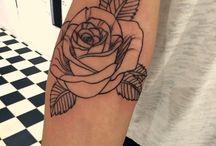 Just an Inkling / Tattoos & Piercings / by Winnee