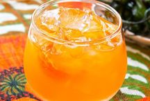 """Drink recipes! 10""""Happy Hour / by Charlotte Lindstrom"""