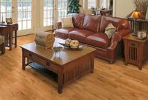 Hardwood Flooring / by Loudernet
