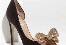 Sassy Shoes / by Tania Wang