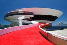 Unusual Architecture / by Datography Ltd