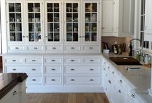 Kitchens / by Marit Rae