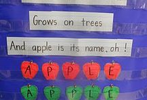 apple unit / by Molly Wendel