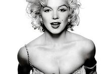 Marilyn Monroe.. Love her!    / by Tiffany Troher