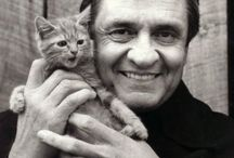Celebrities n cats / by Laurie Tomchak