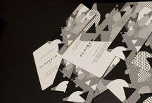 Print applications / by Regina Souli