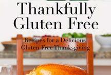 Great GF Cookbooks / by Gluten Free Cooking School