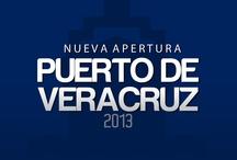 Port of Veracruz / by Grupo Gamas