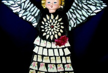 Angels / by Sally Crist Seier