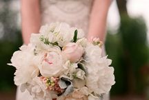 wedding: floral / by Catherine Kwong