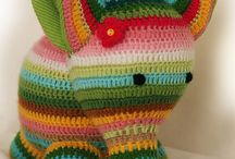 Crochet  / Projects  / by Andrea Cole