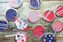 4th of July / by Diane Dumbacher