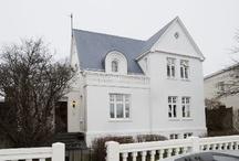 Home - beautiful exteriors / by Ásta Ástþórsdóttir
