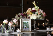 INSPIRATION: Decor / the stuff that inspires! / by Harvest Moon Events