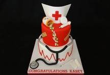 Nursing <3 / by Amanda Doyle