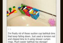 Bathroom  / by Lacey Spears