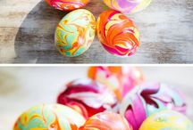 Bunny Time / Cool Easter stuff and ideas for kids! Spring is in the air! / by babesta nyc