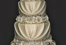 Cake Designs / by Patricia Estrada
