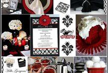 My Dream Wedding. :) / by India Chapman-Burgess