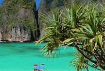 Thailand / by Sally