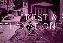 Rest & Relaxation / If your vacation doesn't look something like this, then you need to take another vacation.  / by Marriott Hotels