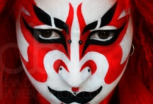 Kabuki / Artists - Designers - Stories  / by Emma Cartledge