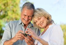 Retirement / Anything that talks about retirement and retirement planning. / by National Debt Relief