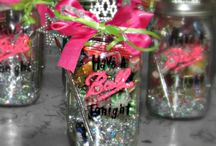 Pageant & Bling / by Jen Graber